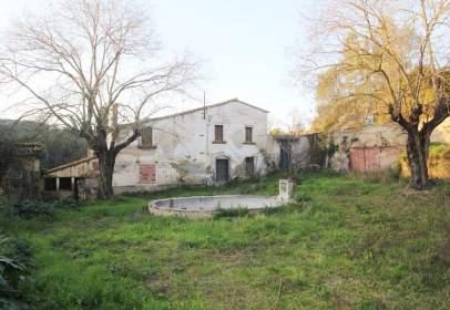Finca rústica a Sant Muç-Castellnou-Can Mir