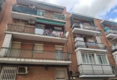 Flat in calle de San Fidel, 5, near Calle de Pedro Antonio de Alarcón