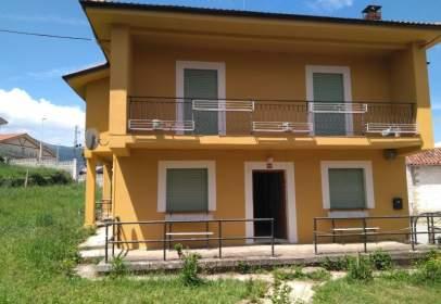 Casa en calle Bº Silio, nº 10