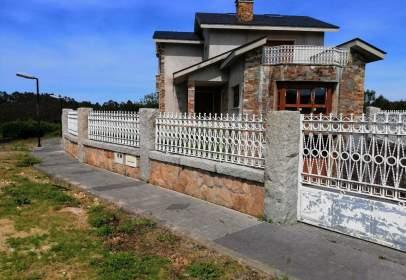 Casa a calle San Cosme