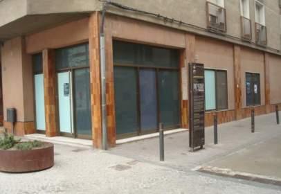 Local comercial en Plaza Sant Ignasi