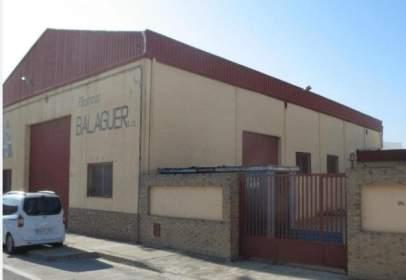Industrial Warehouse in Passeig de l'Horta