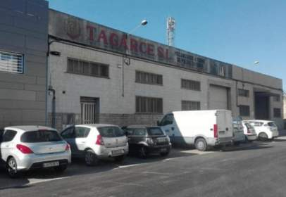 Nau industrial a calle calle Pujadeta del Sord