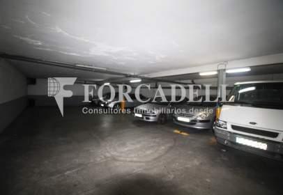Garaje en Escola Industrial-Plaça de Catalunya