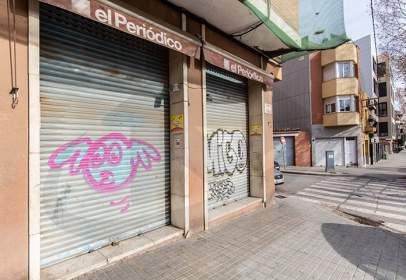 Local comercial a Can Rull