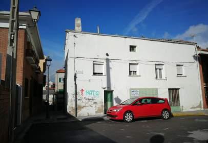 Chalet en calle de Buenavista