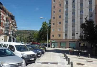 Flat in calle de Miravalles