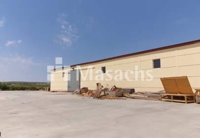 Nave industrial en La Montaña-Cortijo de San Isidro