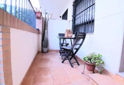 Casa a calle Plaza Enrique Granados
