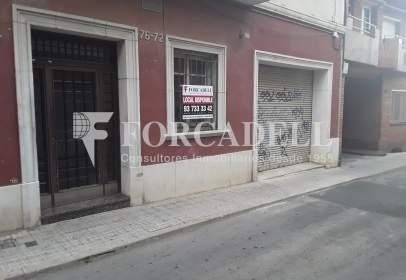 Almacén en calle Sant Llorenç