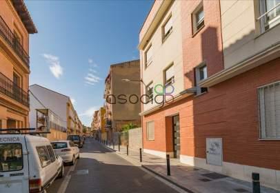 Flat in calle de Tirso de Molina, nº 25
