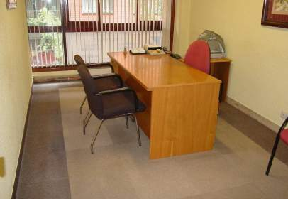 Oficina en Indautxu