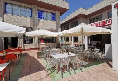 Local comercial a calle Molino de Viento
