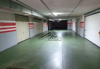Garaje en calle de María Auxiliadora