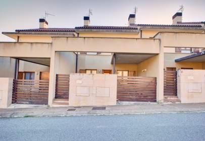 Casa en Urbanización Baragitoa