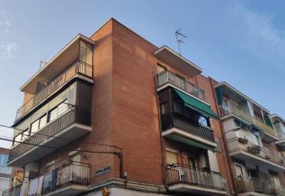 Flat in calle de Pedro Antonio de Alarcón, nº 24