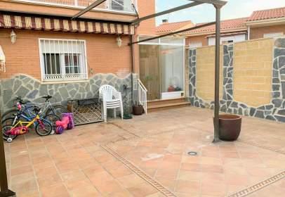 Casa en calle de Vigo