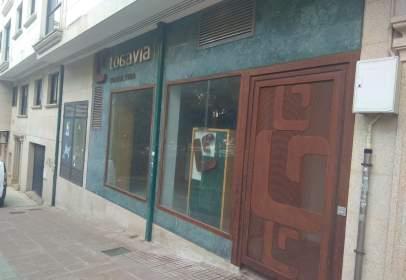 Local comercial en Avenida de Vigo