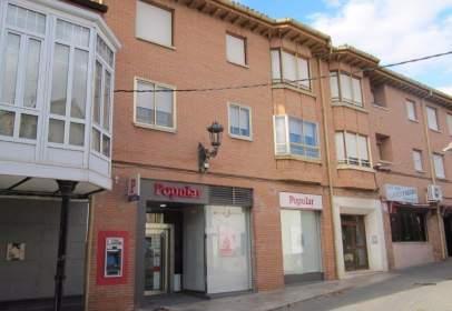 Pis a calle Calvo Sotelo, nº 8