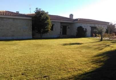 Casa en Valverdón