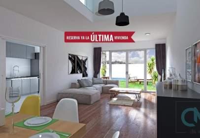 Casa adosada en calle Manuel Fraga Iribarne, nº 22