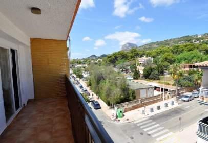 Apartamento en Puerto Javea