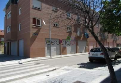 Local comercial en El Vallejo