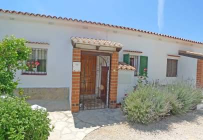 Casa en Benigembla