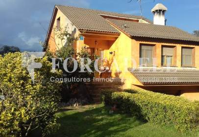 Chalet in calle Vall Daran
