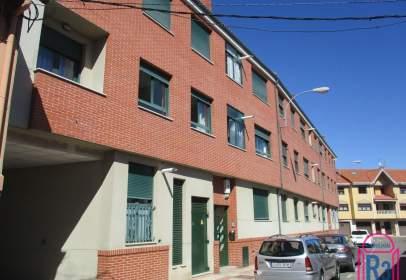Apartamento en calle de la Virgen