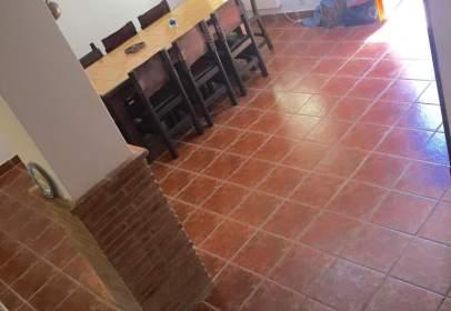 Casa adossada a Santurde. Santo Domingo de La Calzada. La Rioja.