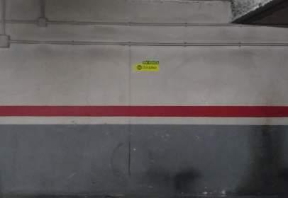 Garaje en Centro-Dr. Moragas