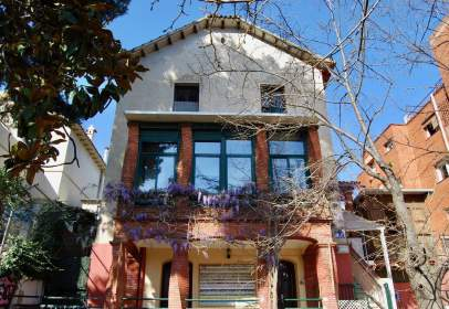 Casa a Junto Parc Güell