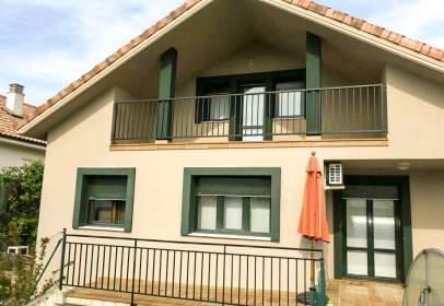 Casa a calle Rio Urbi, Gorraiz