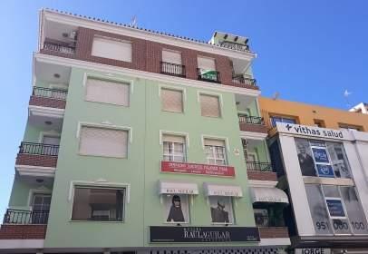 Piso en Avenida Andalucía, cerca de Calle de San Andrés