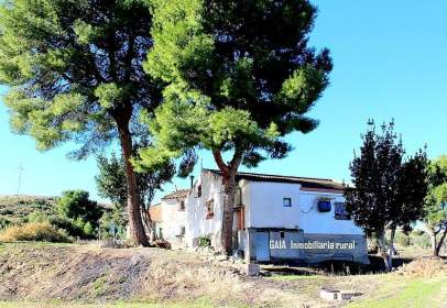 Rural Property in calle Caspe