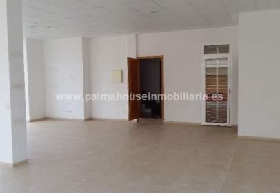 Commercial space in Santa Margalida