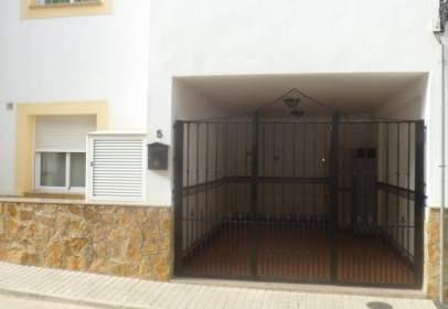 Duplex in calle Nueva Apertura