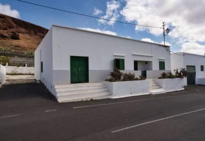 House in calle de la Laguneta, near Plaza de San Roque
