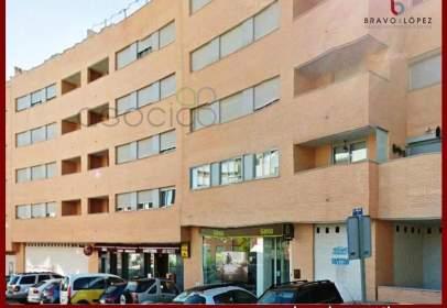 Commercial space in Aguas Vivas-Las Lomas-Alamín