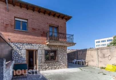 Casa a calle Don Juan de Austria, 2