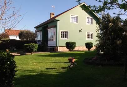 Casa en Lugar Abrigosa
