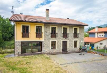 Casa a calle La Ceñal
