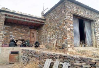 Finca rústica en Sierra