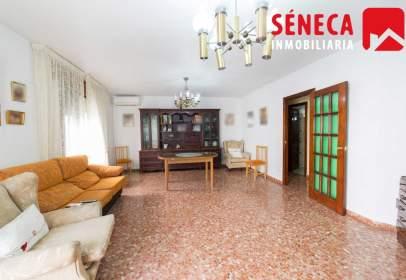Casa en San Lorenzo - San Agustin . Santa Marina