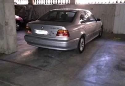 Garatge a Inca