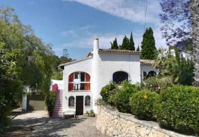 Chalet en La Viña-Montemar-San Jaime