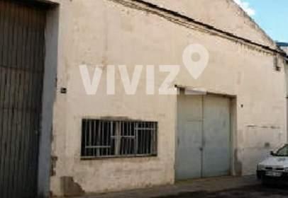 Nau industrial a Chilches - Xilxes