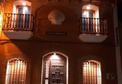 Casa en El Burgo Ranero