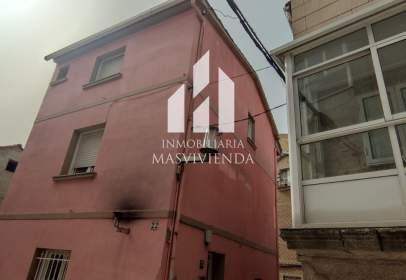 Casa en calle de Senén Sobral